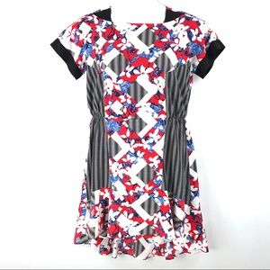 Peter Pilotto for Target | Abstract Dress